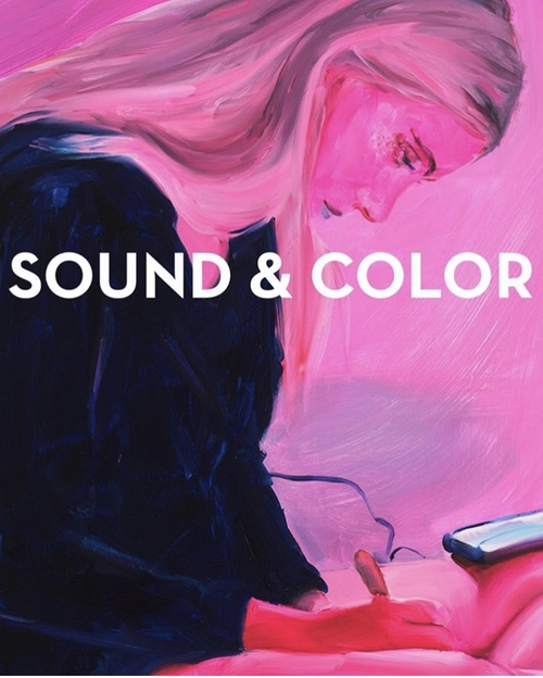 Sound & Color at Miles McEnery Gallery